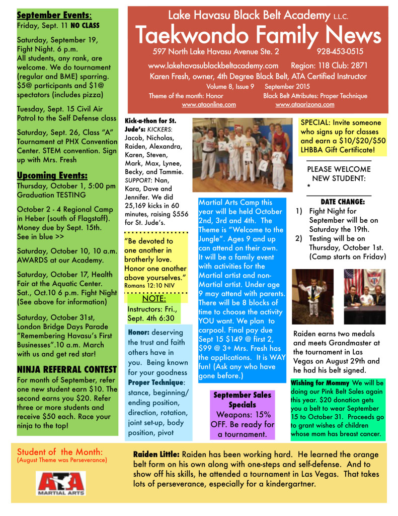 LHBBANewsletterSEPT2015